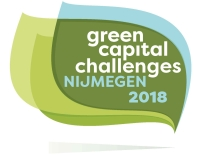 logo Green Capital Challenges