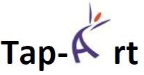 logo Tap-Art - MariannA Bakker