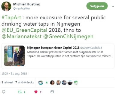18-0831-publi-twitter-Hustinx-Green-Capital-TapArt-trending topic